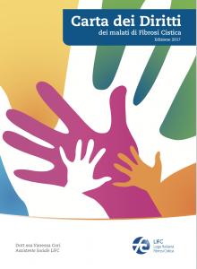 Carta dei Diritti dei malati di Fibrosi Cistica - Edizione 2017